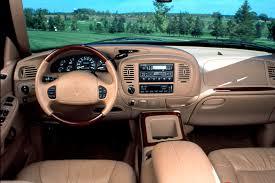 1998 02 lincoln navigator consumer
