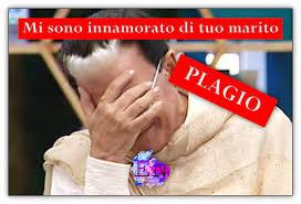 MALGIOGLIO ACCUSATO DI PLAGIO - ESISTE UNA CANZONE IDENTICA A 'MI ...