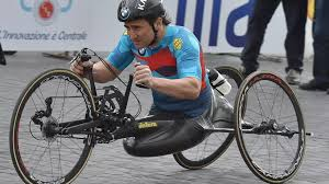 Positive sign' as Alex Zanardi remains stable after handbike crash ...