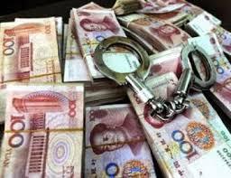 Página Global: Campanha anticorrupção na China visa mais de 84.000 ...
