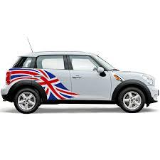 Buy Full Vehicle Stickers Car Garland Cabrio Cooper Countryman Mini The British Flag Union Jack In Cheap Price On Alibaba Com