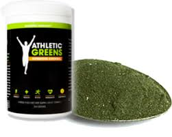 athletic greens review and parison