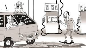 bond note rejection in fuel stations