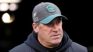 Philadelphia Eagles head coach Doug Pederson tests positive for Covid-19 -  CNN