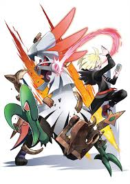 Gladion | Wiki | Pokémon Sword and Shield ™ Amino
