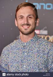 Adam McArthur at the Doctor Strange premiere at the El Capitan and ...
