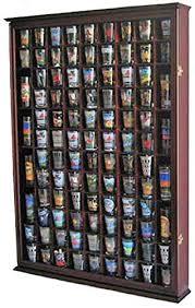 top 10 best shot glass display cases in