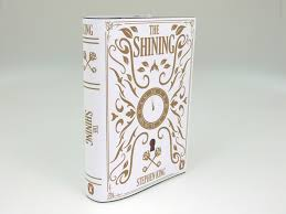 The Shining Special Edition Book Design ...