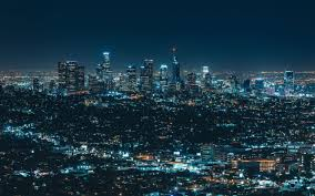 los angeles wallpapers gqm254f