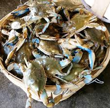 selling foreign crab meat ...