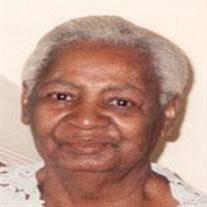 Addie Gorman Obituary - Visitation & Funeral Information