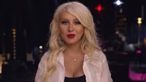 christina aguilera does not believe in