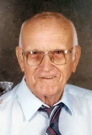 Bernard Johnson Bishop (93)   Obituaries   rheaheraldnews.com
