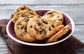 80 calorie chocolate chip cookies recipe