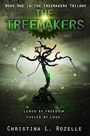 treemakers trilogy book