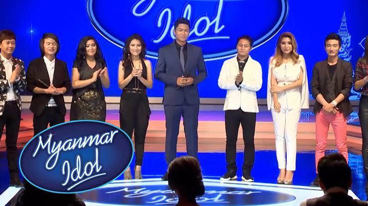 "Image result for myanmar idol season 4 judges names 2019"""