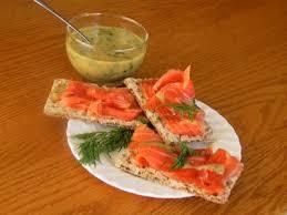 scandinavian smorgasbord recipes