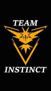 Items Similar To Car Decal Pokemon Team Instinct On Etsy Pokemon Teams Pokemon Go Team Instinct Team Instinct