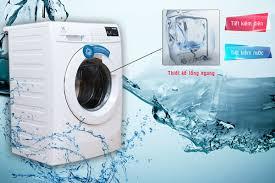 Máy Giặt Cửa Ngang Electrolux EWF80743 - 7Kg (Trắng)