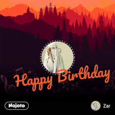 happy birthday happy birthday हिंदी video nojoto