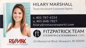 Hilary Marshall   Newport Buzz