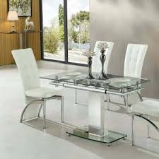 glass dining tables uk up to 50 off