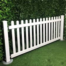Picket Fence Atlas Event Party Hire Party Hire Equipment Adelaide Sa