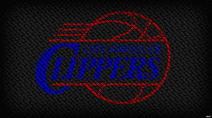 los angeles clippers basketball nba 34