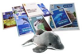 adopt a dolphin wwf adoptions