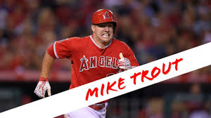 Mike Trout 2018 Highlights [HD] - YouTube