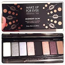 makeup forever eye palette cat eye makeup