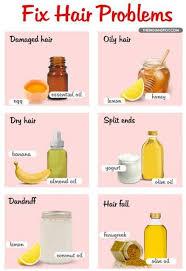 6 super effective diy hair masks to