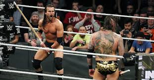 NXT's Adam Cole: When Will He Officially Be On WWE's Main Roster? | Fanbuzz