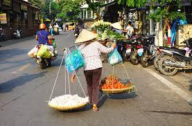 Văn hóa hàng rong Hà Nội -