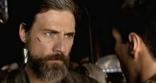 News: Adam Rayner stars in the second series of Tyrant - Curtis Brown