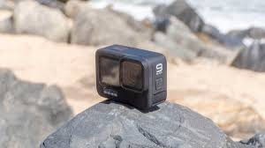 GoPro Hero 9 Black hands-on: All the tools to tell your story - CNET