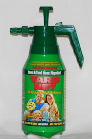 Enjoy Outdoor Living Your Garden Without Pesky Critters Or Biting Insects With Liquid Fence Natural Repellents