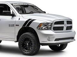 Dodge Ram 1500 Decals Stripes Graphics Americantrucks