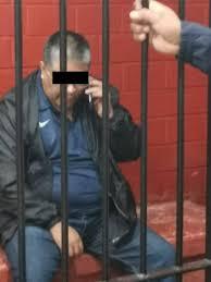 En Alcoholimetro De Ecatepec Detienen Borracho A Un Agente Del