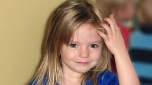 police hunt for Madeleine McCann ...
