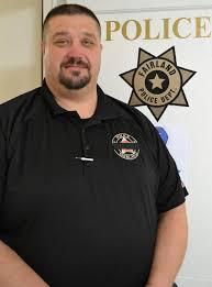 Fairland appoints Aaron Richardson as new police chief - News - The Shawnee  News-Star - Shawnee, OK