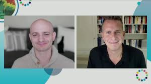 Patrick Spence of Sonos & Adam Blitzer of Salesforce | Leading Through  Change Video | Salesforce Blog