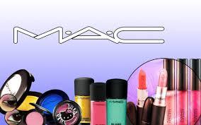marketing mix of mac cosmetics mac