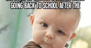 going back to school after christmas break quotes for teachers