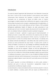 Lovemarks : ragione e sentimento in chiave 2.0 - Tesi di Laurea ...