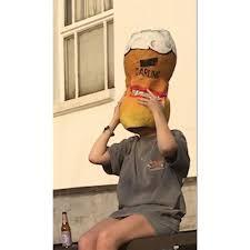 Beer Head – Stokes Croft China