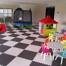How To Soundproof A Playroom Floor Using Interlocking Foam Puzzle Mats
