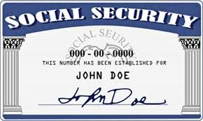 replace social security cards