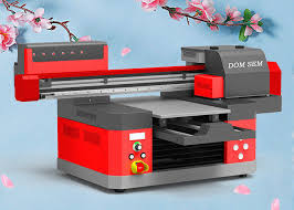 led uv flatbed printer for glass