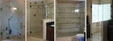 jacksonville florida shower enclosures